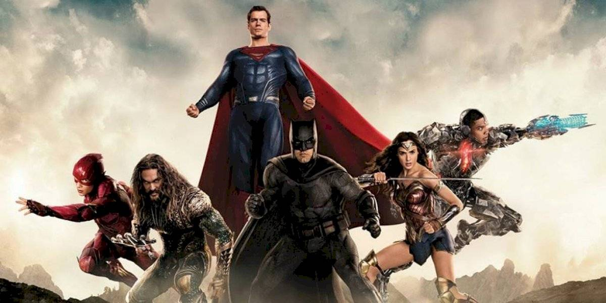 Justice League: la versión de Snyder será transmitida por HBO Max