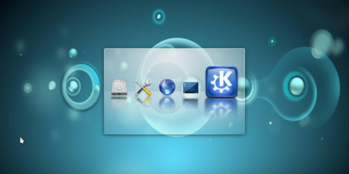 Kubuntu podría recibir patrocinio de alguna otra compañía