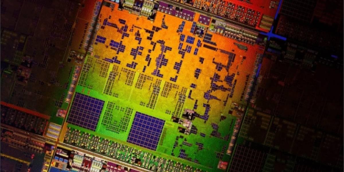 "AMD A4-5000 ""Kabini"" vs A8-3500M ""Llano"" a la misma frecuencia"