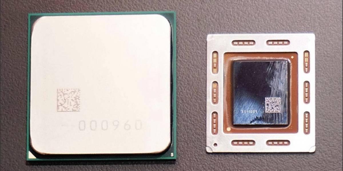Conoce al APU AMD Kaveri – Parte 1