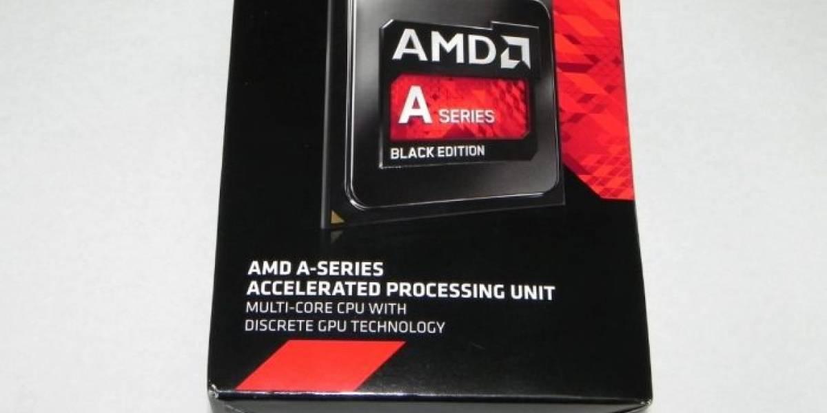 """Fabricantes de tarjetas madre alistan nuevos BIOS compatibles con los APUs AMD A-7000 Series """"Kaveri-DT"""""""