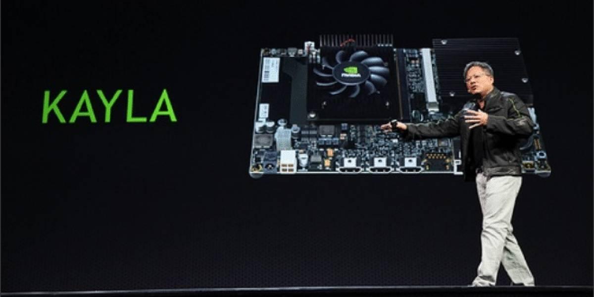 KAYLA: La nueva plataforma de desarrollo CUDA for ARM de NVIDIA (Actualizada)