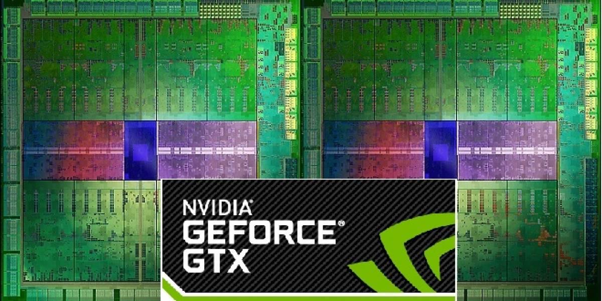 Más detalles de las tarjetas de video Geforce GTX 690