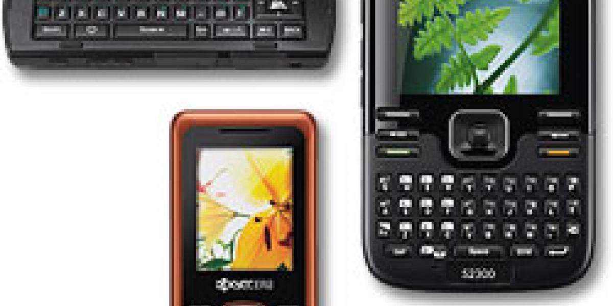 CP-6760 Incognito, S2300 Torino y S1310 Domino anunciados en USA
