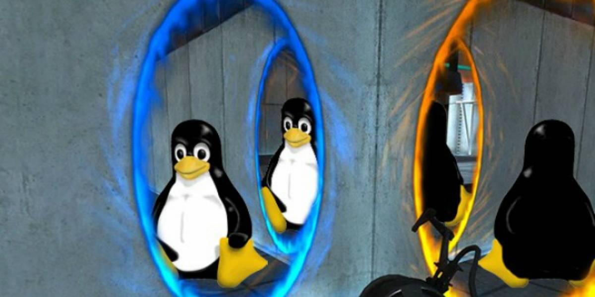 Gabe Newell de Valve da pistas sobre desarrollo en Linux