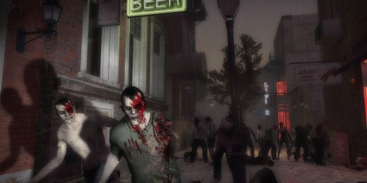 El cómic de Left 4 Dead estará disponible en Xbox Live