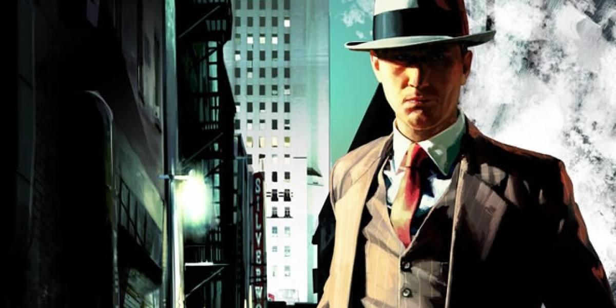 L.A. Noire remasterizado podría llegar a ¿Nintendo Switch?