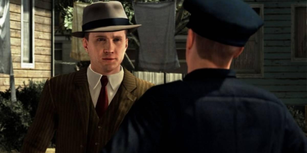 L.A. Noire [NB Labs]