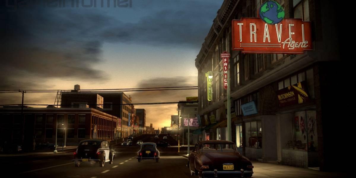 L.A. Noire no es un clon de GTA, palabra de su creador