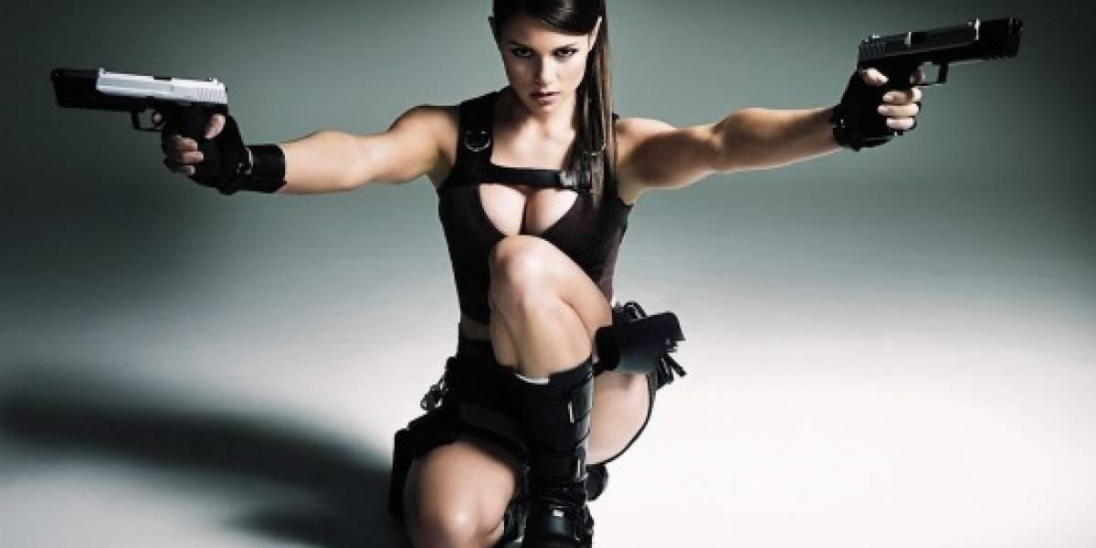 Lara Croft Way será una realidad