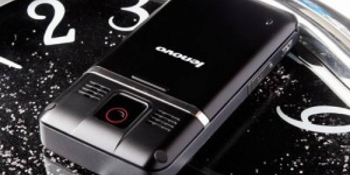 Lenovo recompra su división de móviles