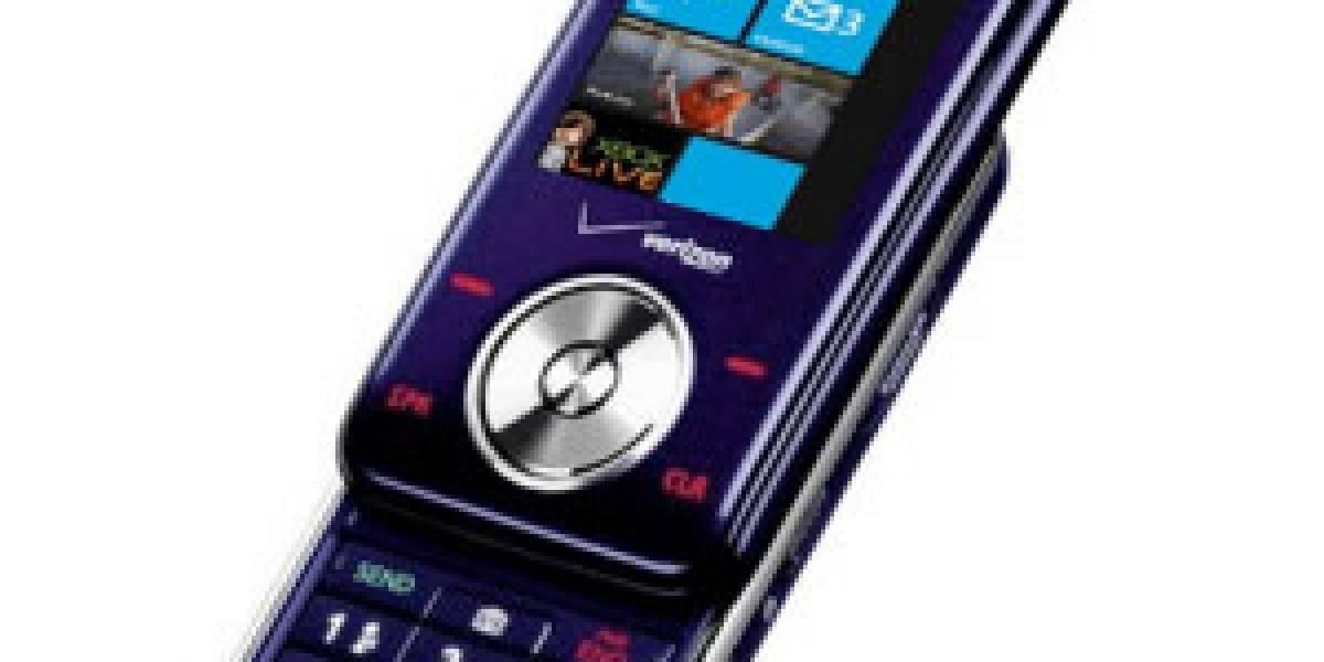 Futurología: LG lanzará en septiembre un móvil con Windows Phone 7