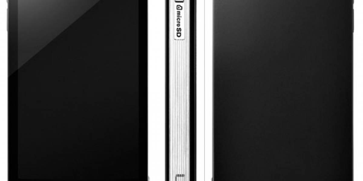 LG Mini (GD880) anunciado oficialmente