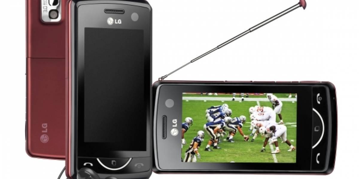 Chile: Claro tambien ofrecerá equipos con TV Digital