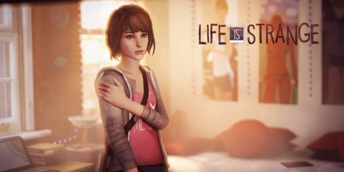 Life is Strange es uno de los juegos de PlayStation Plus para junio