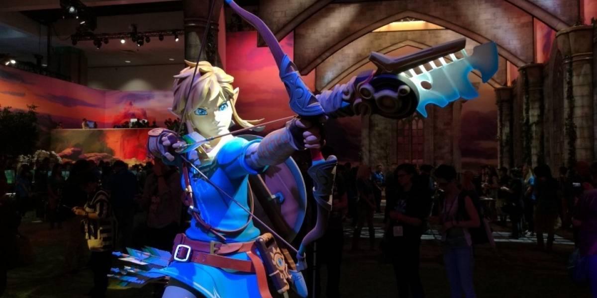 Adelantando el E3 2017: Nintendo, ¿qué esperamos de ti?