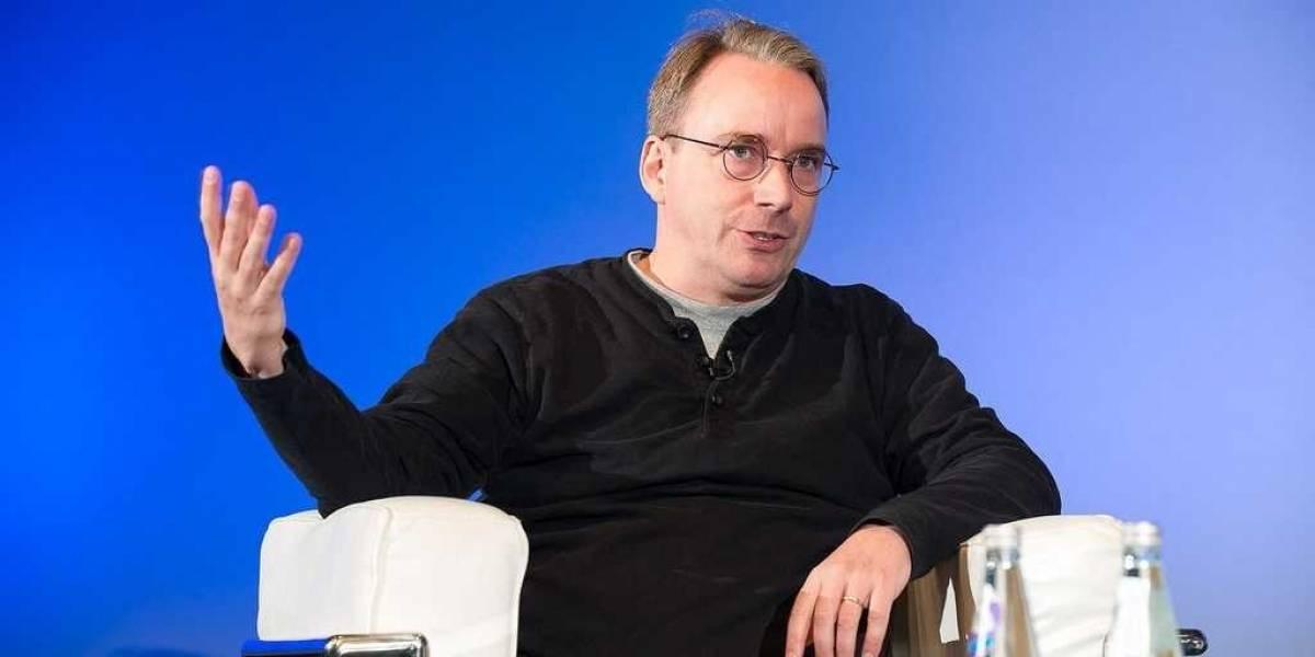 Creador de Linux declara: No creo que todo el mundo deba aprender a programar