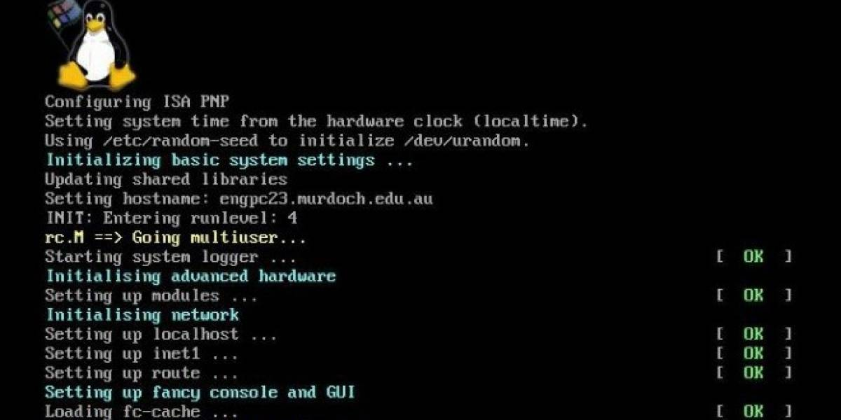 Linux 3.11 le rinde homenaje a Windows 3.11 para Grupos de Trabajo