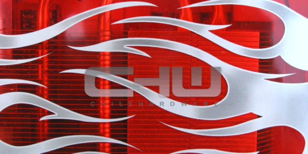 ATI Radeon HD2900XT