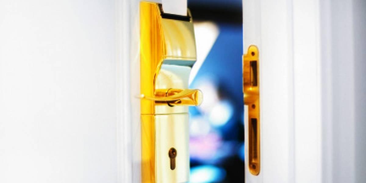 Tu móvil podría convertirse en la llave de los hoteles en el futuro