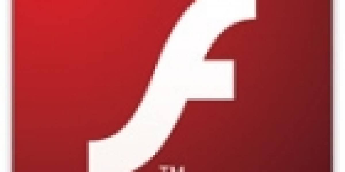 Flash 10.1 corriendo en un DROID con Android 2.0