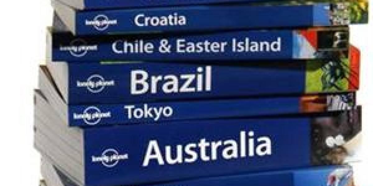 Lonely Planet regala guías viajeras para iPhone por hoy
