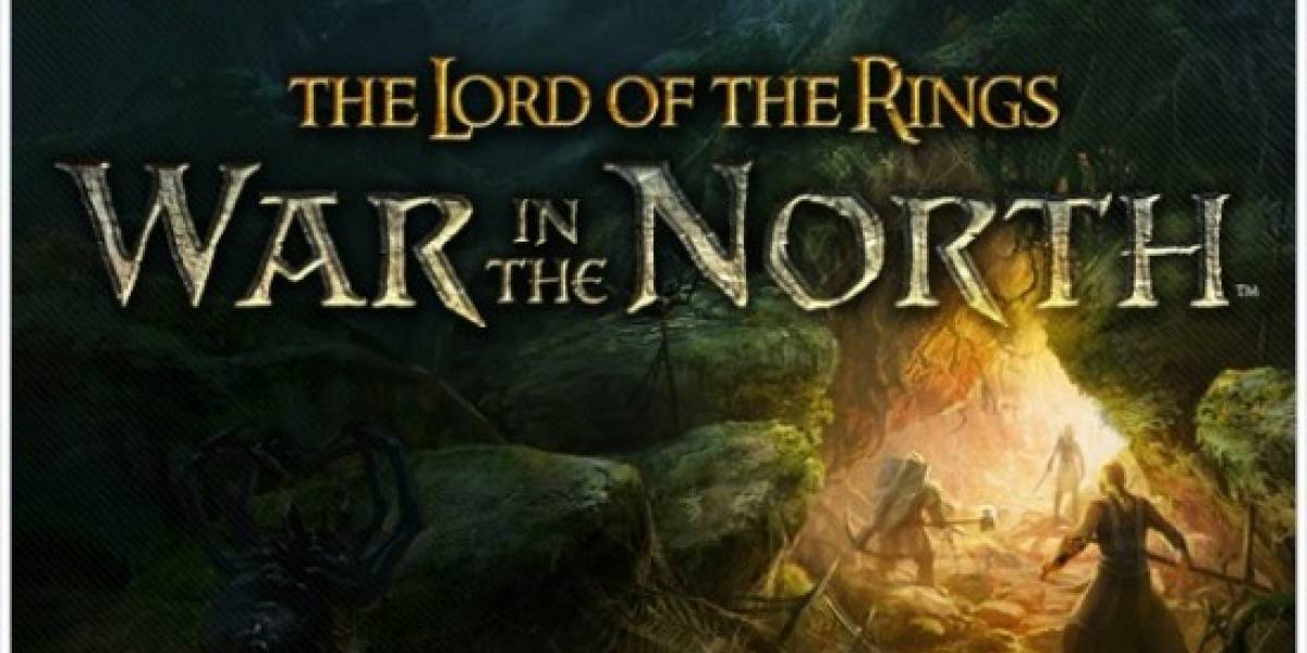 Warner Bros. anuncia Lord of the Rings: War in the North