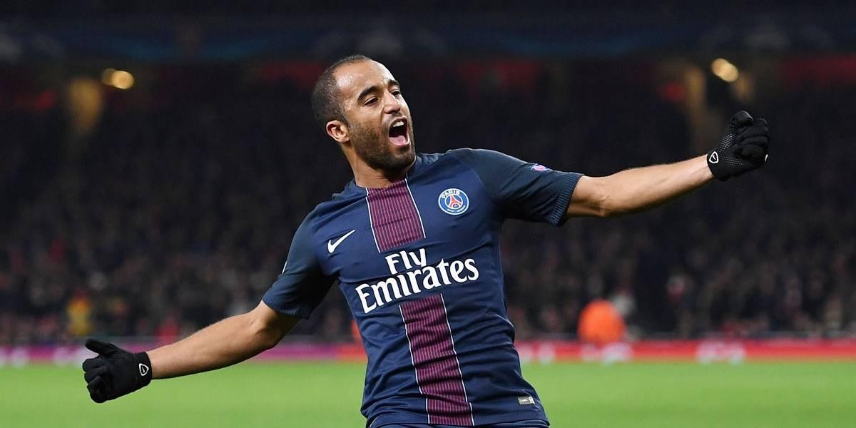 Lucas Moura deixa o Paris Saint-Germain e assina com o Tottenham até 2023