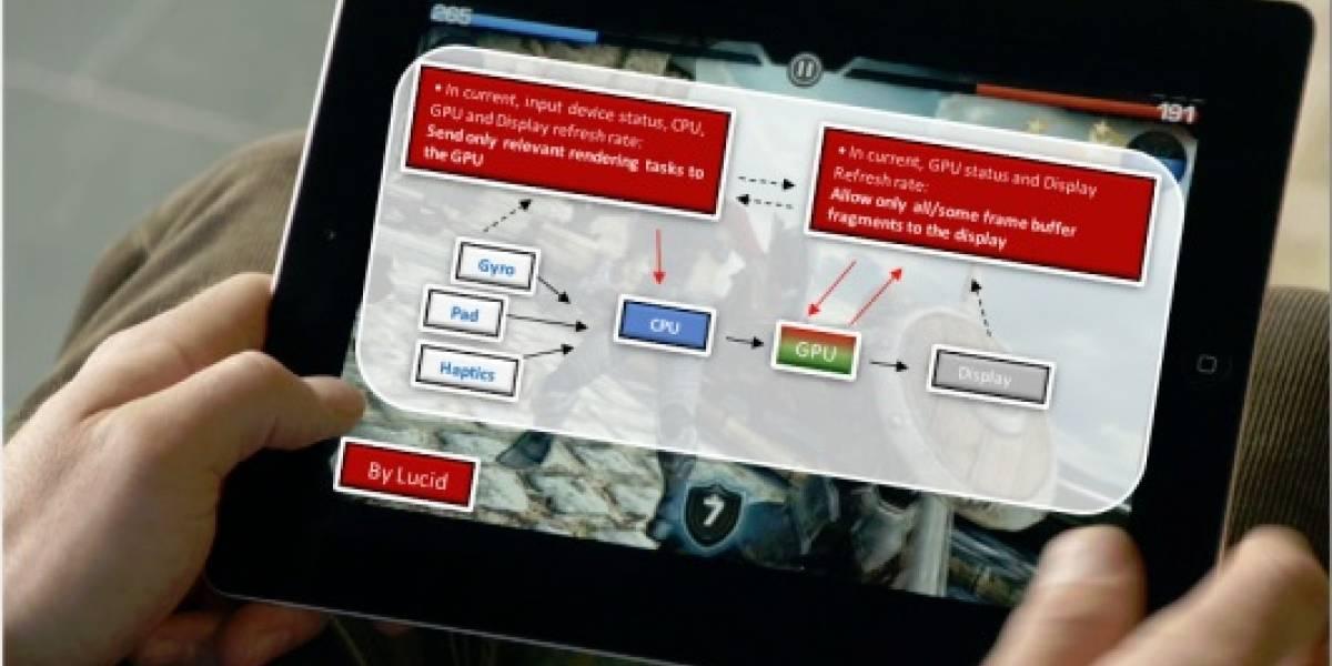 LucidLogix anuncia sus tecnologías Hyperformance y GameXtend para dispositivos móviles