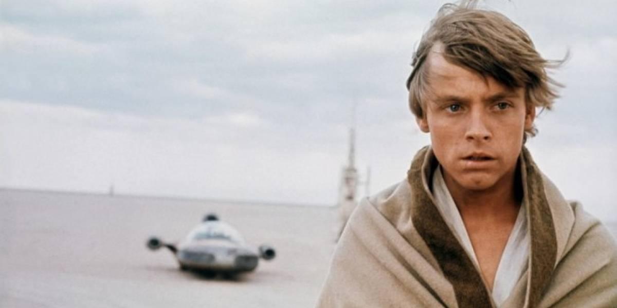 Gobierno del Reino Unido niega pasaporte a mujer por llamarse Laura Skywalker