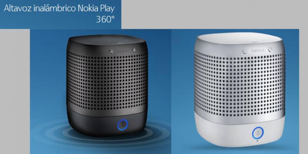 Accesorios para disfrutar al máximo la experiencia de sonido de tu Nokia Lumia 800