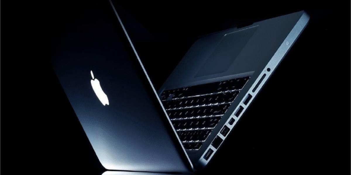 """Apple MacBook Pro estará basado en el CPU Intel Core i7 HQ Series """"Haswell-H"""""""