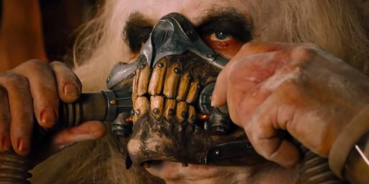 Conoce el trailer final de Mad Max: Fury Road