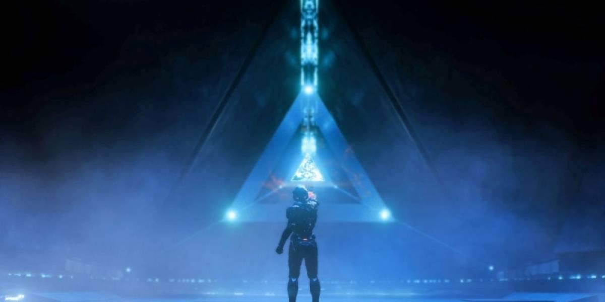 Mass Effect: Andromeda ahora cuenta con cinemáticas mejoradas
