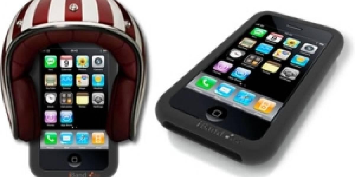 iBand: La funda que viene al rescate de nuestro iPhone