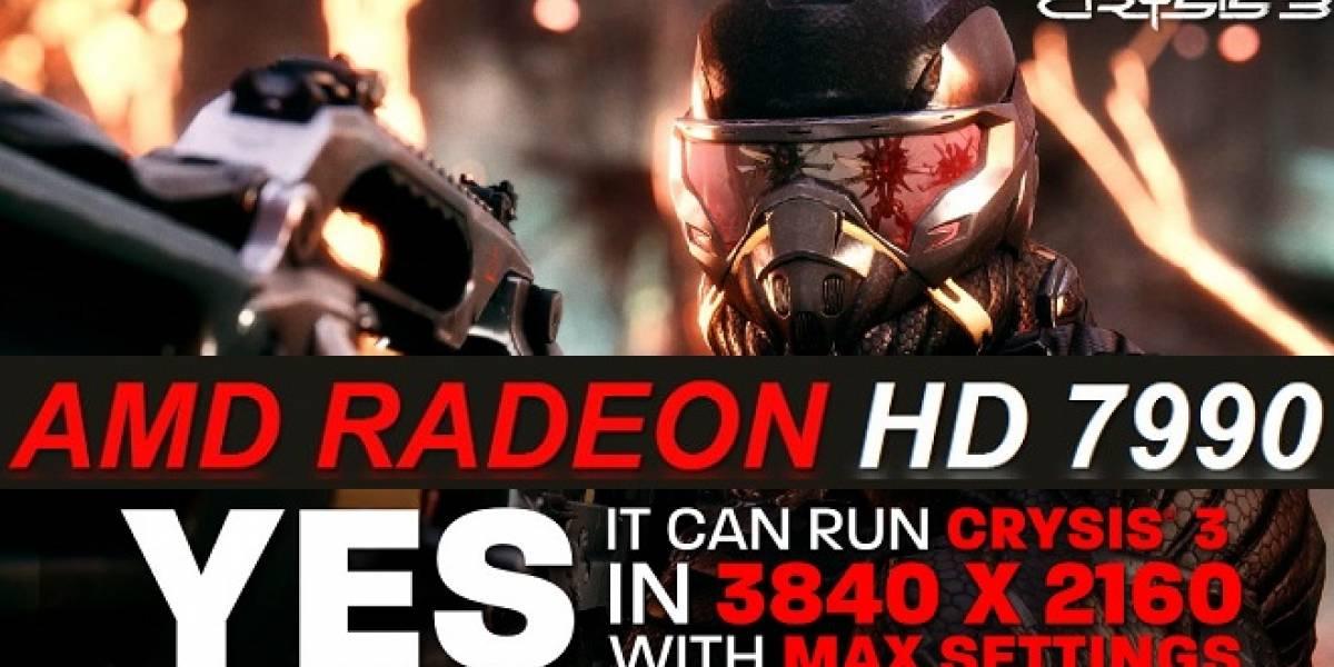 AMD promete convertir al micro-stuttering en cosa del pasado