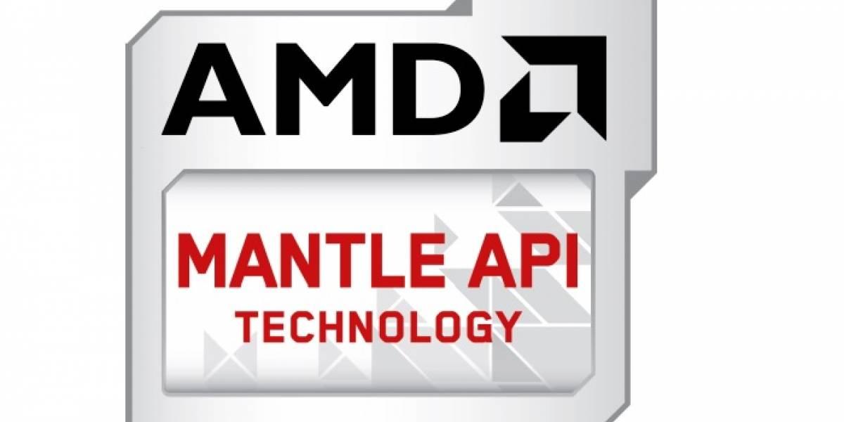 ¿AMD cumple las expectativas con Mantle?