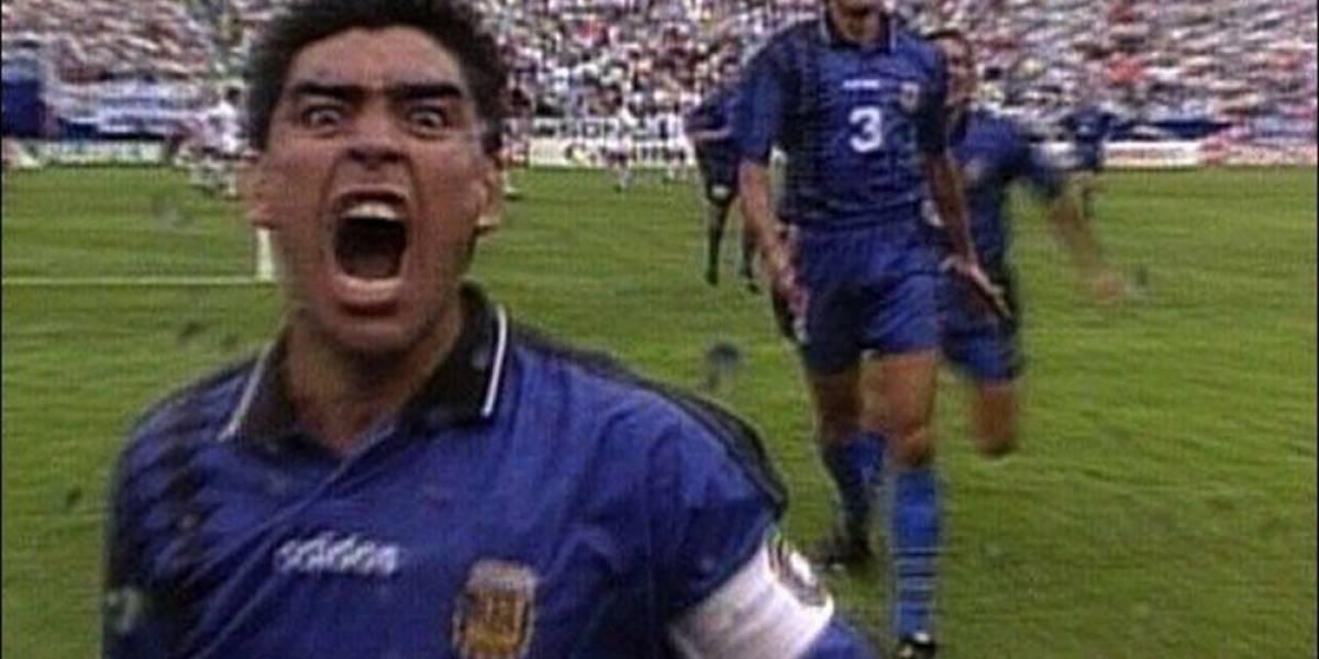 Maradona y Konami llegan a un acuerdo económico amistoso