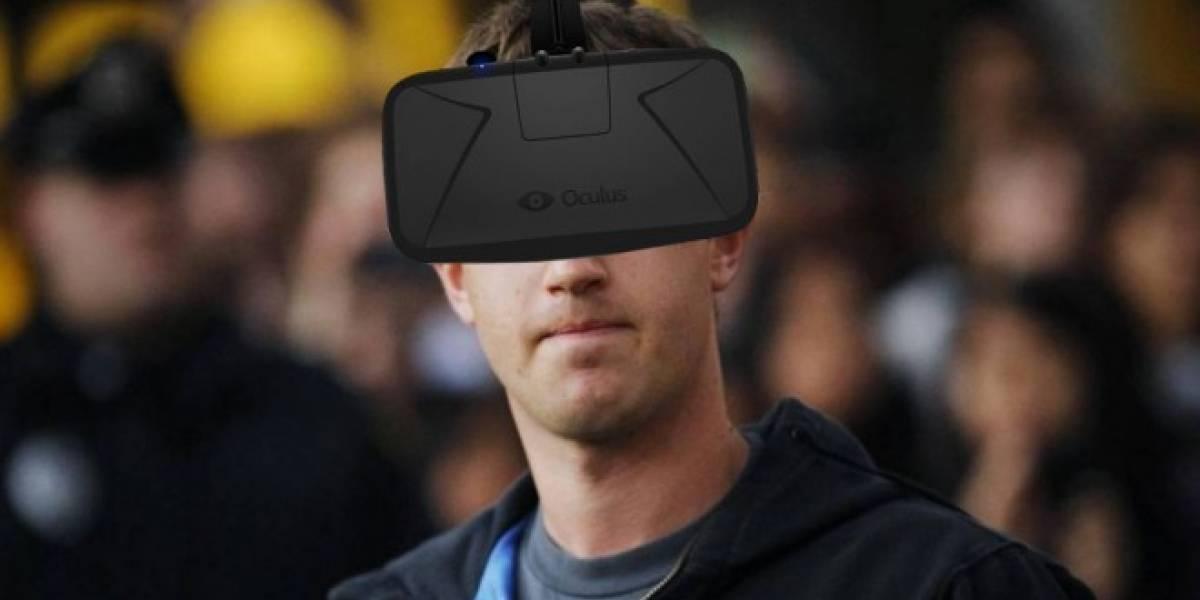 Un mundo para los amantes de la realidad virtual — Facebook Horizon