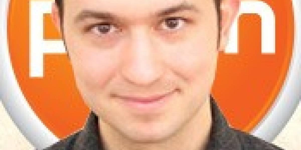 Palm pierde al jefe de diseño de webOS