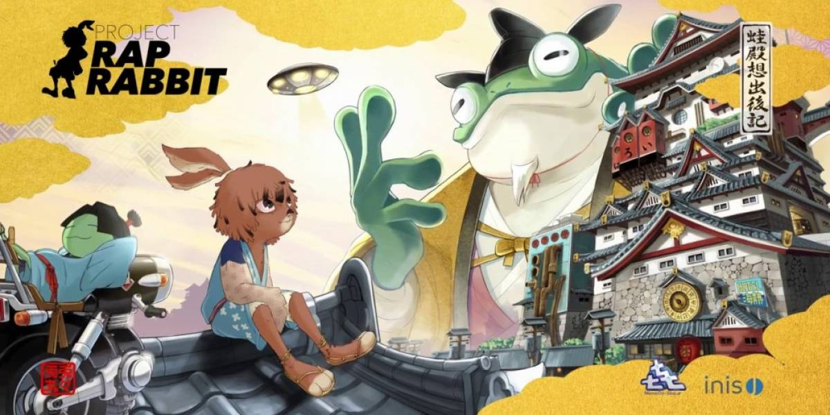 Project Rap Rabbit recibe nuevo video y campaña en Kickstarter