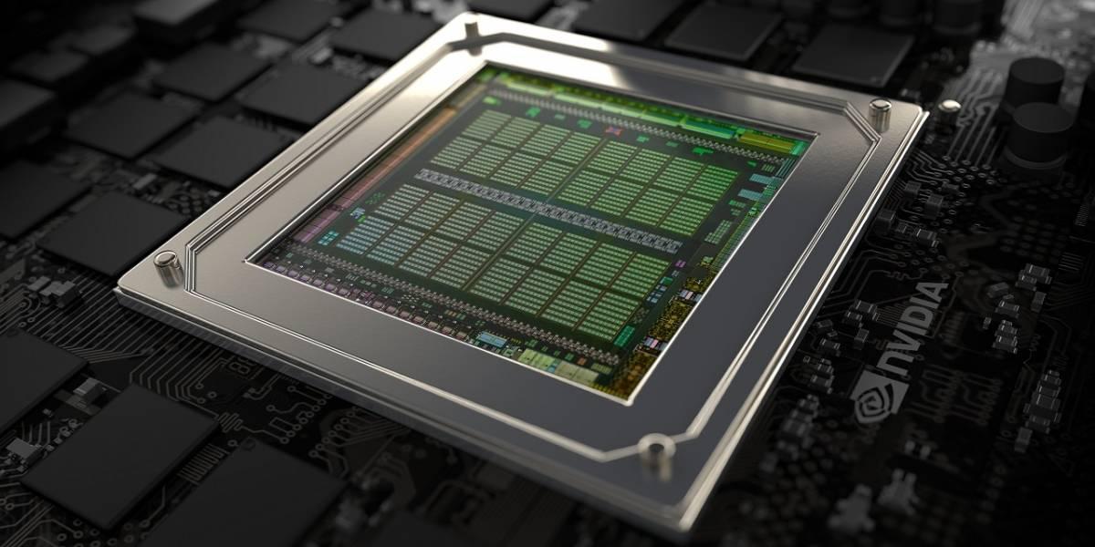 NVIDIA GeForce GTX 960 avistada