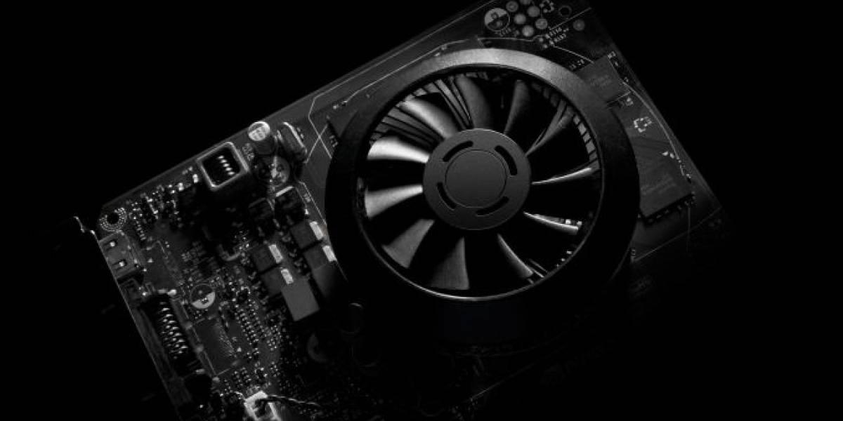 "Primeros reviews de los GPUs NVIDIA GeForce GTX 750 Ti Series ""GM107"""