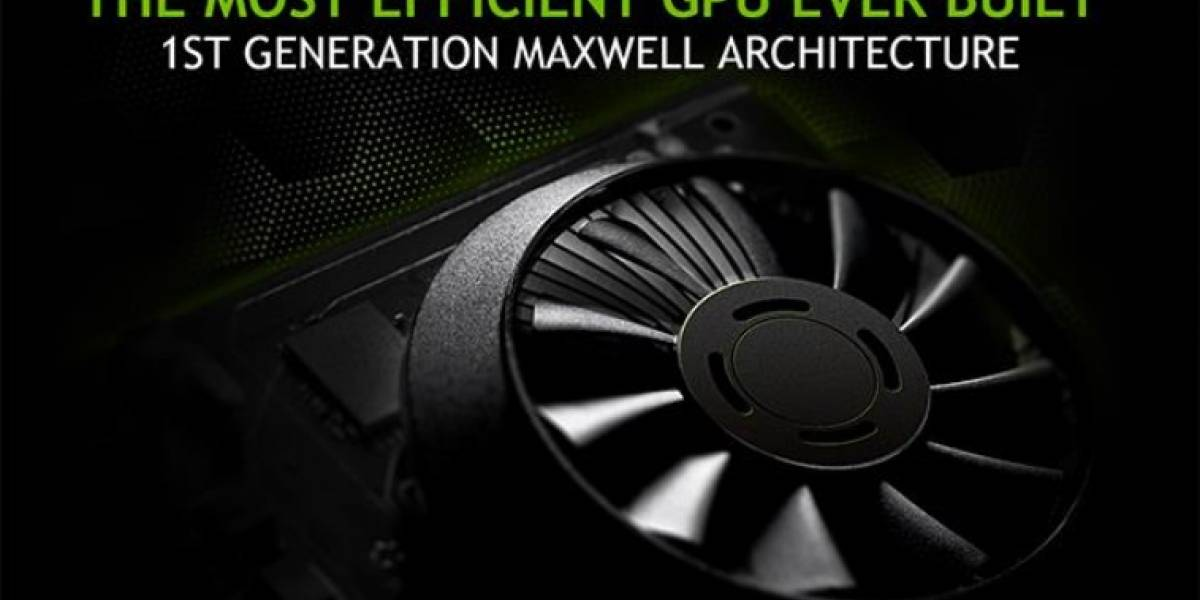 La nueva arquitectura gráfica NVIDIA Maxwell