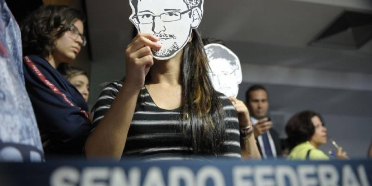Alemania deniega la entrada a Edward Snowden para testificar