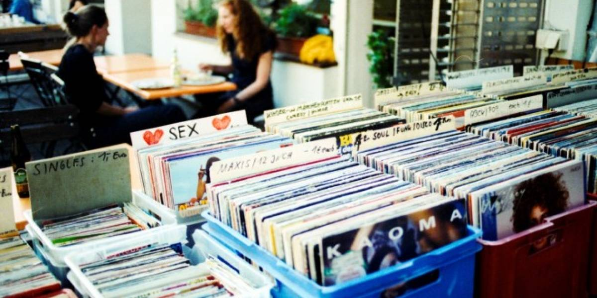 Actualizarán (por fin) la manera de producir discos de vinilo