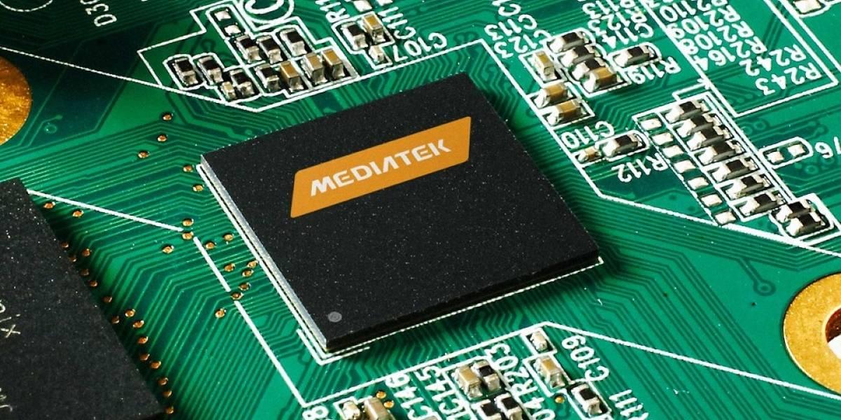 MediaTek trabaja en 3 nuevos SoC MT6700 Series de 64 bits