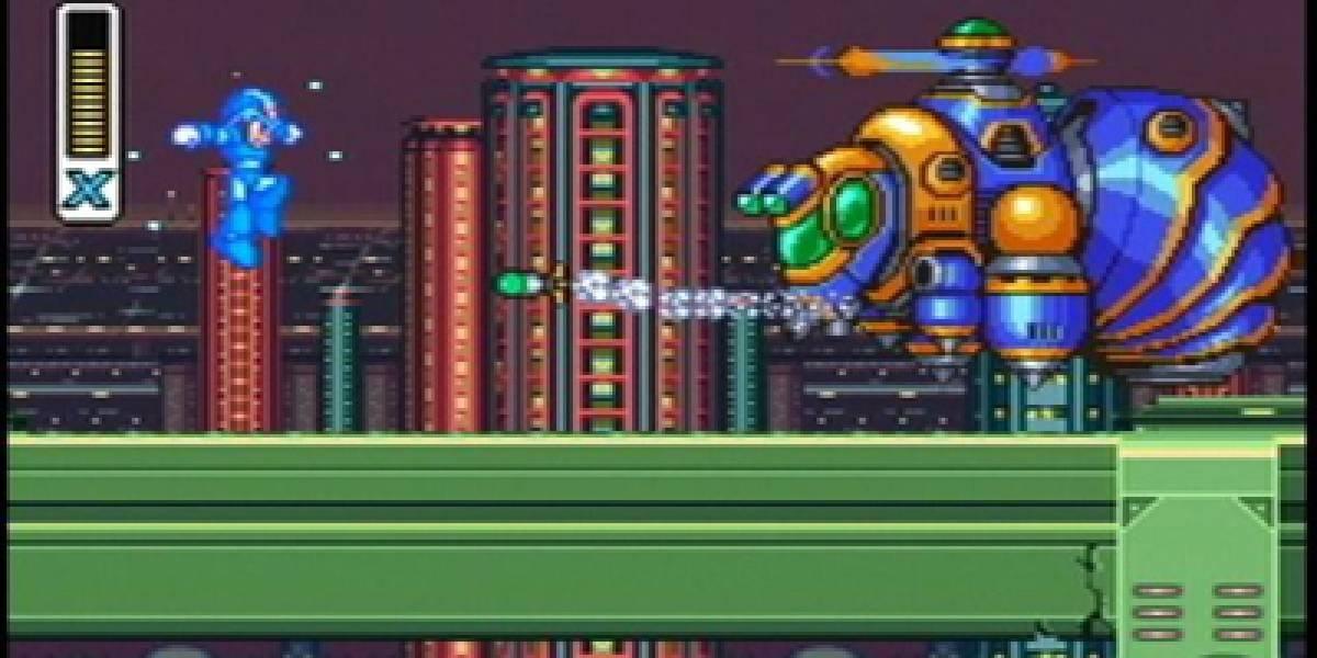 Mega Man al estilo 16-bit sería una gran idea, según Keiji Inafune