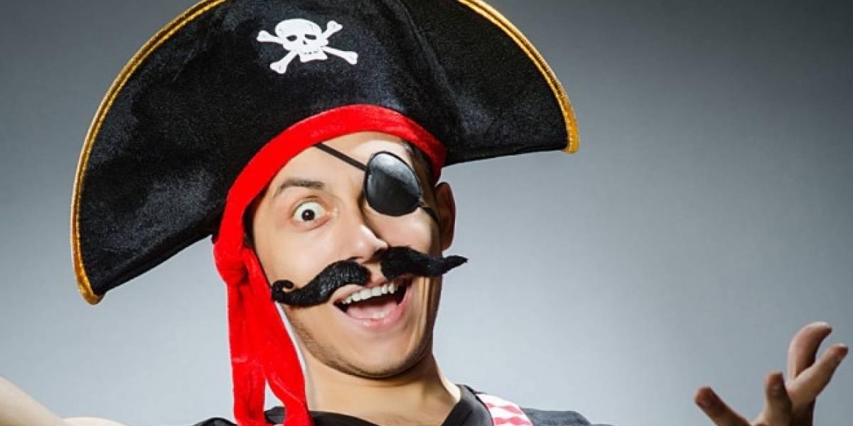 The Pirate Bay usó computadoras de usuarios para minar criptomonedas a escondidas