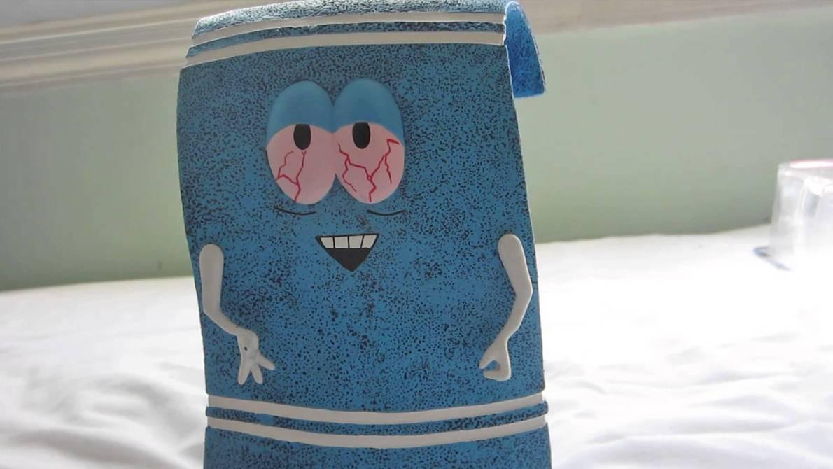 toallín